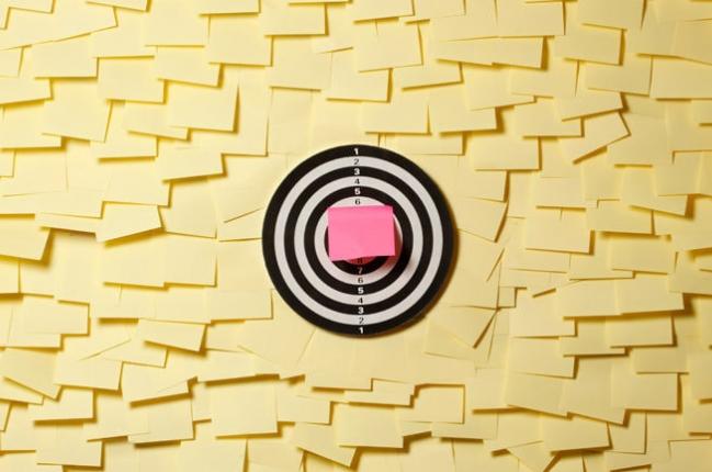 Анализируй это: проведение стратегических сессий, как инструмент достижения сверхрезультатов в бизнесе